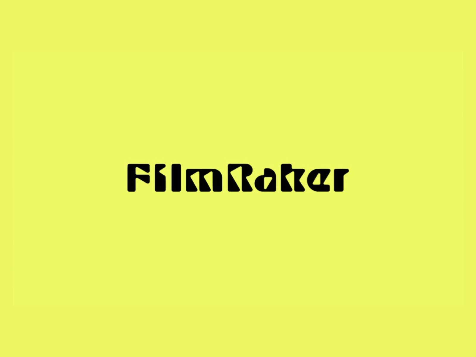 FilmRaker on Amazon Prime Instant Video UK