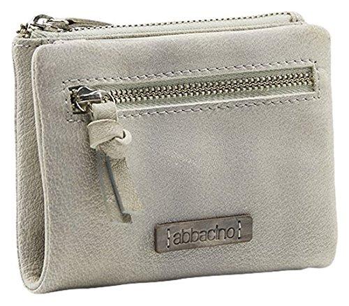 ABBACINO - Ss16 Abbacino Wallet Perissa / Stone Grey, Frizione da donna, grigio (stone grey), taglia unica