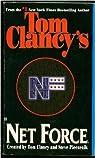 Net force 1 par Clancy