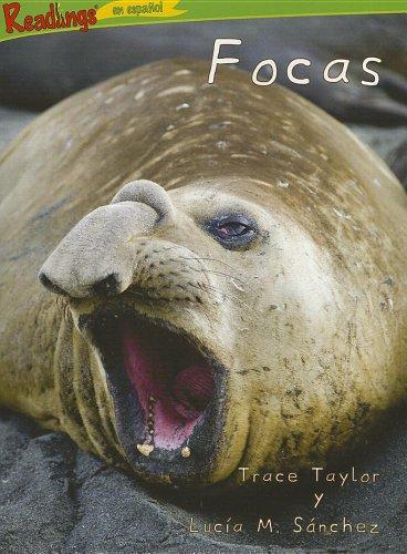 Focas (El Poder De 100 - Animales Marinos / Power 100 - Marine Animals)
