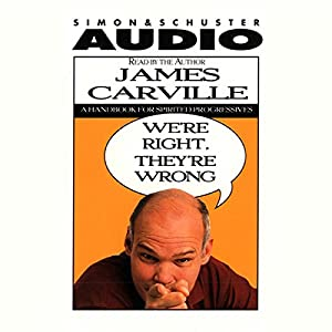 We're Right, They're Wrong Audiobook