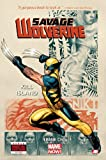 Savage Wolverine - Volume 1: Kill Island (0785168400) by Cho, Frank
