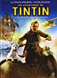 Tintin: El Secreto Del Unicornio (Blu Ray Digibook) [Blu-ray]