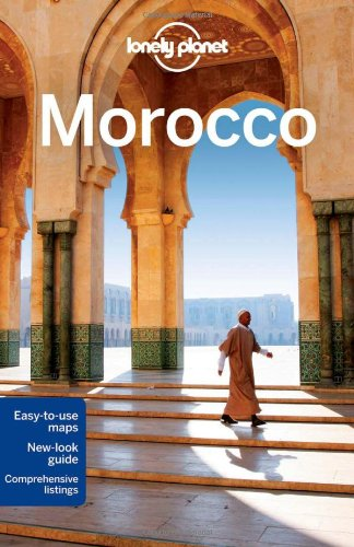 Lonely Planet Morocco 10th Ed.: 10th Edition Picture