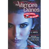 "The Vampire Diaries: Stefan's Diaries #5: The Asylumvon ""L. J. Smith"""