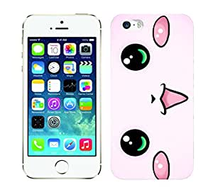 WOW Printed Designer Mobile Case Back Cover For Apple iPhone 5 / 5S / 5 SE