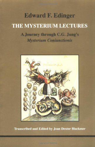 The Mysterium Lectures (Studies in Jungian Psychology by Jungian Analysts) PDF