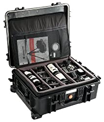 Vanguard Supreme 53D Camcorder Case