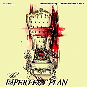 The Imperfect Plan Audiobook