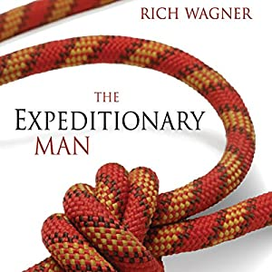 The Expeditionary Man Audiobook