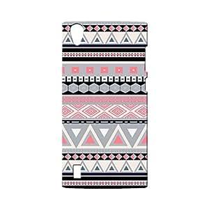 G-STAR Designer Printed Back case cover for VIVO Y15 / Y15S - G2723
