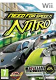echange, troc Need For Speed: Nitro (Wii) [import anglais]
