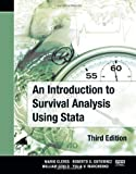 An Introduction to Survival Analysis Using Stata, Third Edition