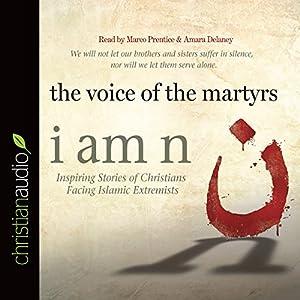 I Am N Audiobook