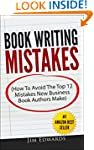 Book Writing Mistakes (How To Avoid T...