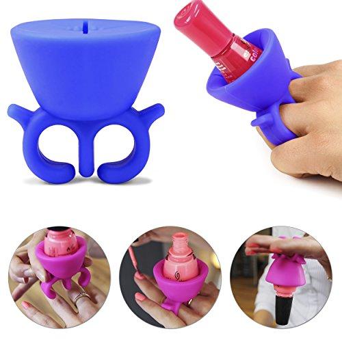 urcoverr-supporto-smalto-salvagoccia-unghie-accessori-manicure-nail-art-anello-anti-sgocciolamento-a