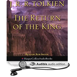 The Lord Of The Rings The Return Of The King Volume 2 The End Of The Third Age