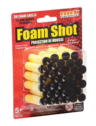 NXT Generation Shotgun Foam Shot (Shell Shots Llc compare prices)