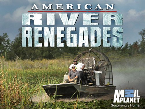 American River Renegades Season 1