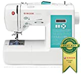 51Xf51Li25L. SL160  Singer 7258 Sewing Machine is the Stylist Sewing Machine for Your Entire Stitching Needs