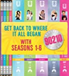 Beverly Hills, 90210: Seasons 1-6