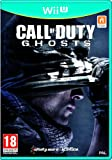Call of Duty (COD): Ghosts  (Wii U)