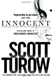 Innocent (0330518178) by Turow