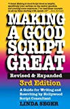 Making a Good Script Great (English Edition)