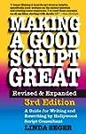 Making a Good Script Great (English E...