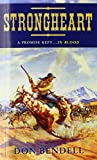 img - for Strongheart: A Story of the Old West book / textbook / text book