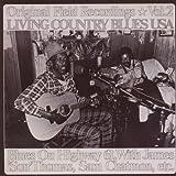 echange, troc Various - Living Country Blues USA-