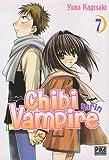 echange, troc Yuna Kagesaki - Chibi Vampire Karin, Tome 7 :
