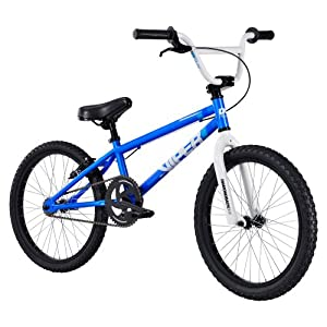 Diamondback Bicycles 2014 Viper BMX Bike (20-Inch Wheels), One Size, Blue