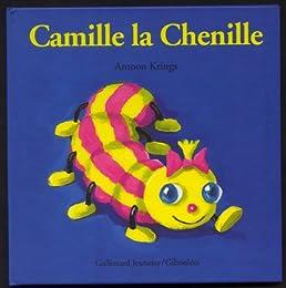Camille la chenille