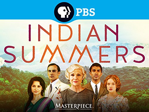Masterpiece: Indian Summers Season 1