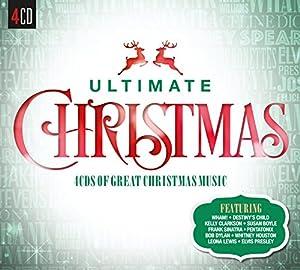 Ultimate... Christmas