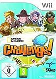 echange, troc NatGeo Challenge! Wii [Import allemande]