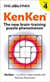 The Times KenKen Book 4