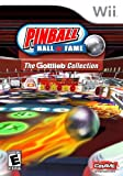 echange, troc WII PINBALL HALL OF FAME THE GOTTLIEB COLLECTION [Import américain]