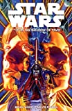 img - for Star Wars Volume 1: In the Shadow of Yavin book / textbook / text book