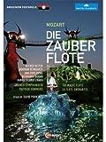 DVD & Blu-ray - Mozart: Die Zauberfl�te (Bregenzer Festspiele 2013)