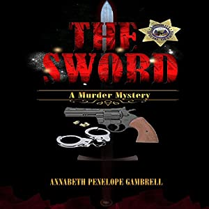 The Sword Audiobook