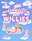Marshmallow Willies,140g / 4.94 Oz