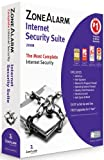 ZoneAlarm Security Suite 2008 25 User License Box (PC)