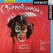 アンティル : バレエ組曲 「コロボリー」 | ヒナステラ : バレエ音楽 「パナンビ」 (Antill : Corroboree | Ginastera : Panambi / Eugene Goossens , The London Symphony Orchestra) [SACD Hybrid]