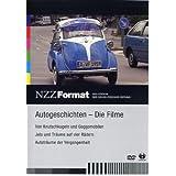 """Autogeschichten - Die Filme - NZZ Formatvon """"Diverse Darsteller"""""""