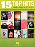 15 Top Hits For Easy Piano - 2012 Edition