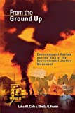 img - for From the Ground Up: Environmental Racism and the Rise of the Environmental Justice Movement (Critical America) book / textbook / text book