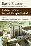 Judaism of the Second Temple Period: Sages and Literature, vol. 2 (0802824587) by Flusser, David