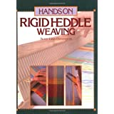 Hands on Rigid Heddle Weaving (Hands on S) ~ Betty Linn Davenport